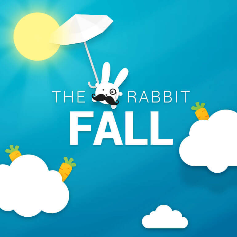 The Rabbit Fall