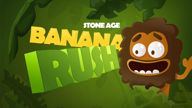 Banana Rush Video Preview