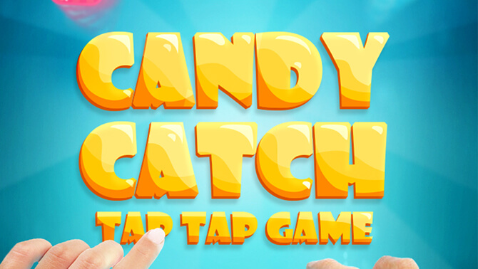 Candy Catch Video Preview