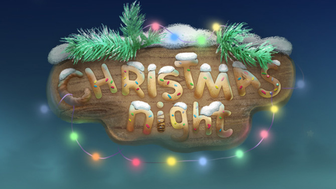 Christmas Night Video Preview