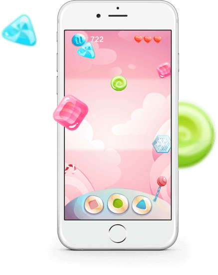 Candy Catch image